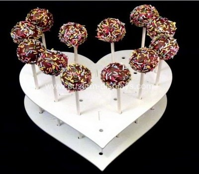 Lollipop display stand