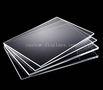 Acrylic sheet cut to size