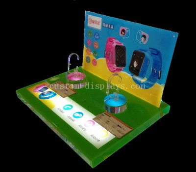 Kid smart watch display stand
