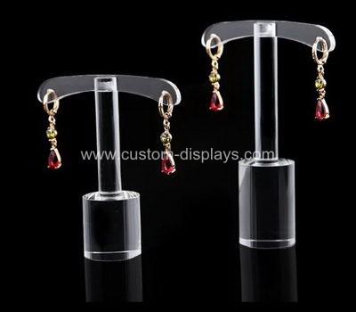 Jewelry earring display