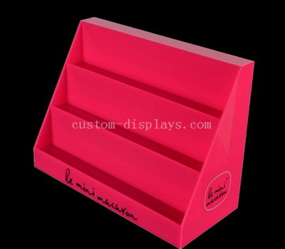 Acrylic display organizer