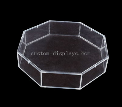 CAB-132-2 Polygon acrylic box