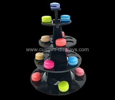 Macaron display tower