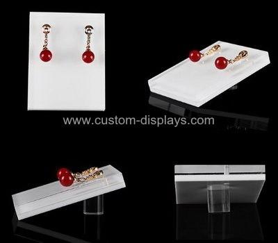 Custom jewelry display