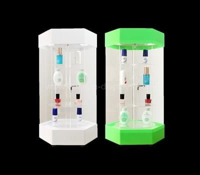 LED makeup display cabinet