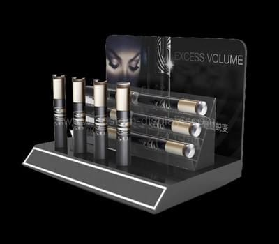 Eyebrow pencil display holder