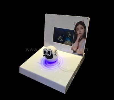 Mini speaker display stand