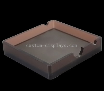 Small plastic tray