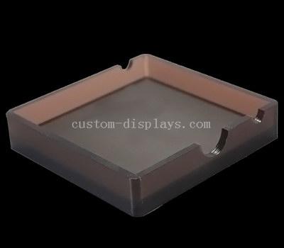 Small plastic tray