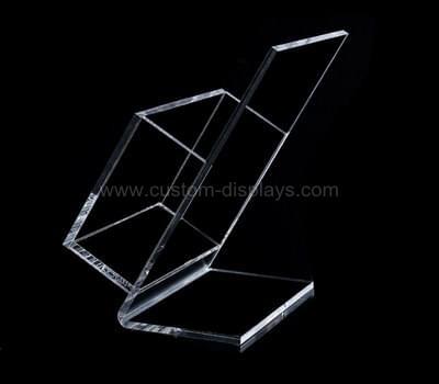 CBH-110-1 Plexiglass brochure holders
