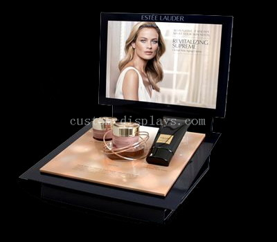Beauty product display stand