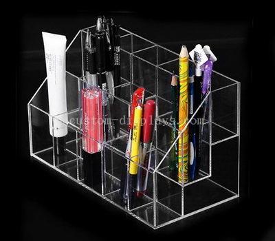 Acrylic pen organizer