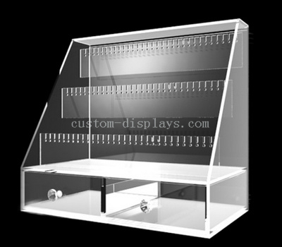 CAB-144-1 Acrylic showcase display case