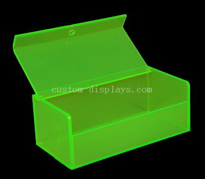 Custom Acrylic Packaging Box
