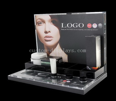 Cosmetic display manufacturer