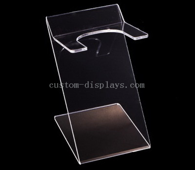 COT-181-1 Custom acrylic hair dryer display