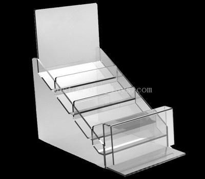 Desktop acrylic organizer