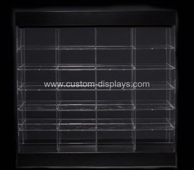 Acrylic display shelf