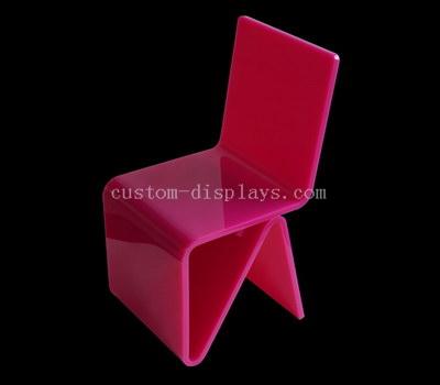 Acrylic wedding chair