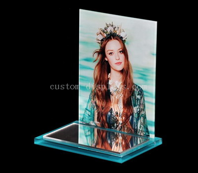 Custom made cosmetic displays