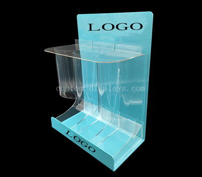 Food display stands design