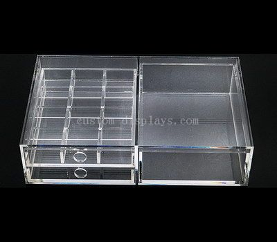 CAB-168-1 Custom acrylic drawer box