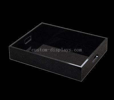 Customized acrylic tray