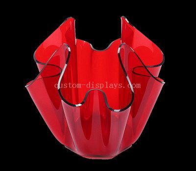 Custom acrylic fruit bowl