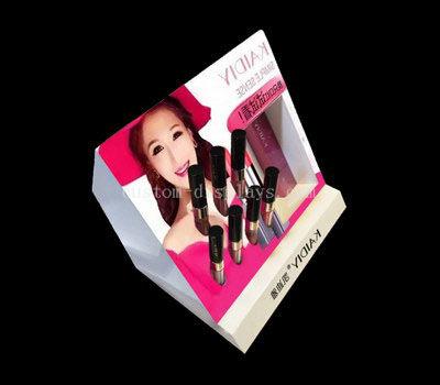 Lipstick display stands design