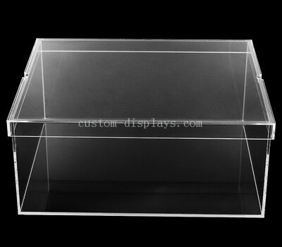 CAB-179-1 Custom acrylic sneaker box