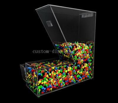 Clear candy dispenser wholesale