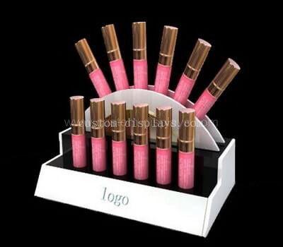 Custom lipstick stand