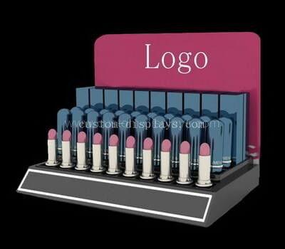 Acrylic lipstick stand wholesale