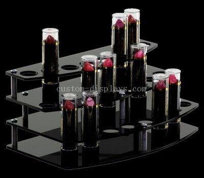 Custom chapstick display stands