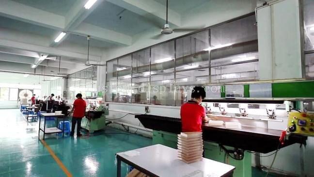 Diamond polishing machine-Sunday Knight Co Ltd