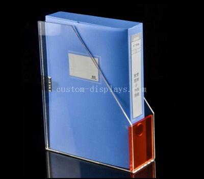Custom Acrylic Document Holder Wholesale