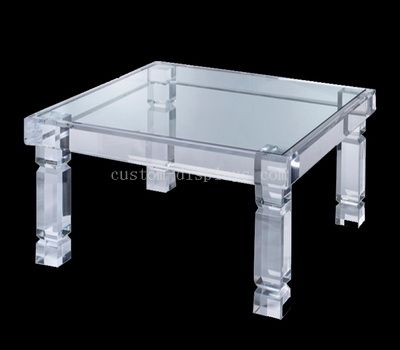Clear Acrylic End Table Wholesale