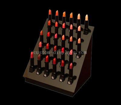 Custom acrylic lipbalm display
