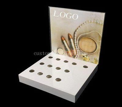 Acrylic lipstick display stand wholesale